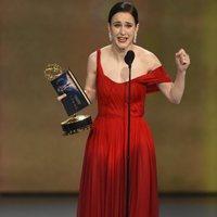 Rachel Brosnahan, Emmy a Mejor actriz protagonista de una serie de comedia por 'The Marvelous Mrs. Maisel'