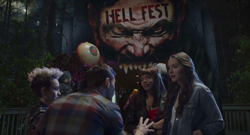 Hell Fest, fotograma 3 de 21