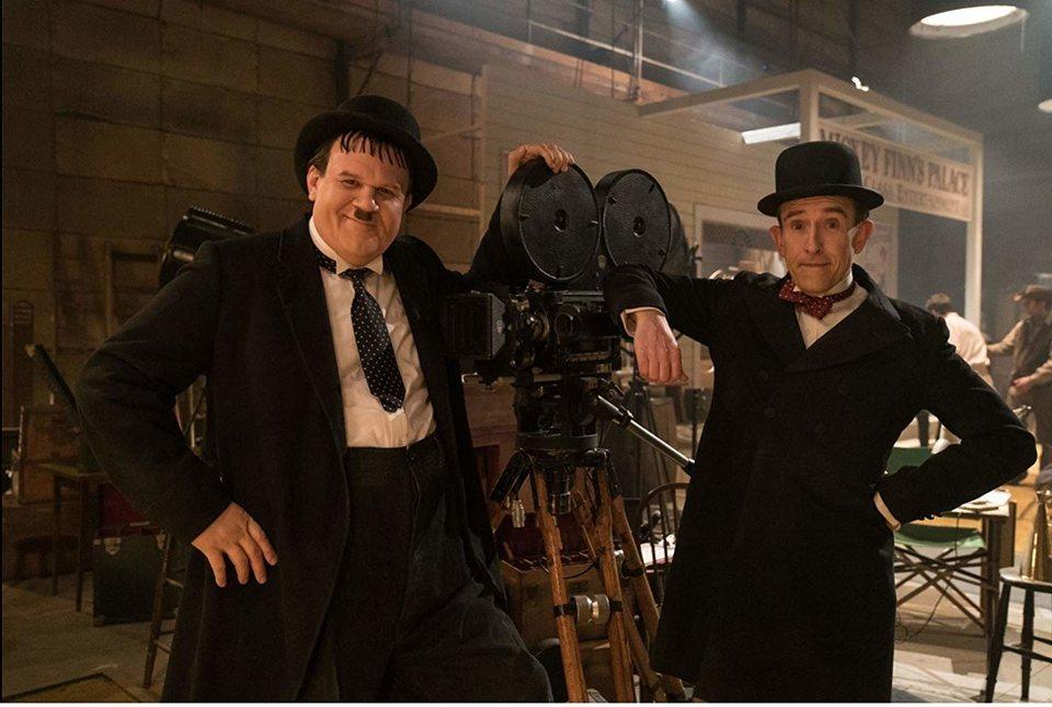 El Gordo y el Flaco (Stan & Ollie), fotograma 1 de 47