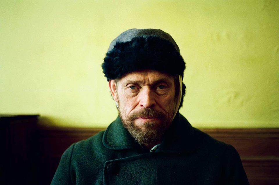 Van Gogh, a las puertas de la eternidad, fotograma 3 de 27