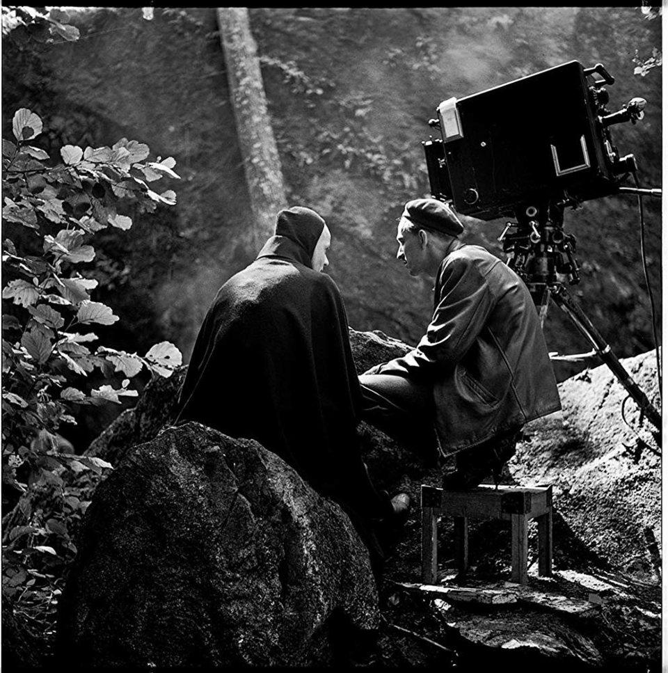 Bergman, su gran año, fotograma 2 de 4