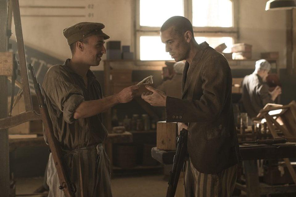 El fotógrafo de Mauthausen, fotograma 3 de 15