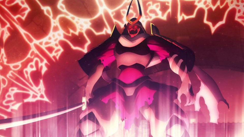 Sword Art Online, la película: Ordinal Scale, fotograma 4 de 12