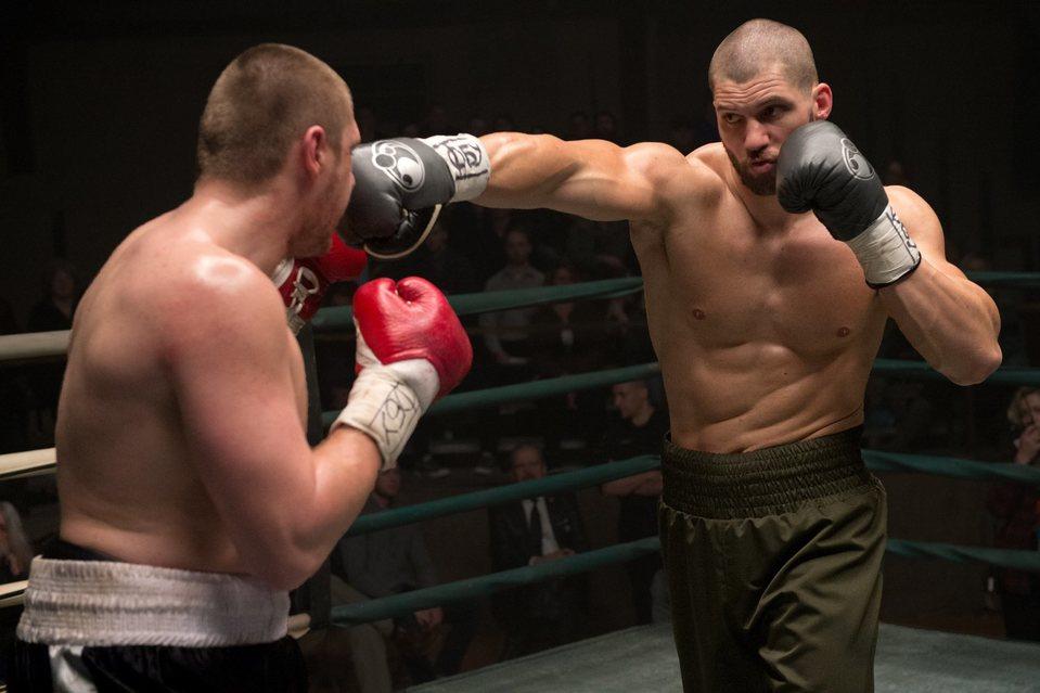 Creed II: La leyenda de Rocky, fotograma 5 de 26