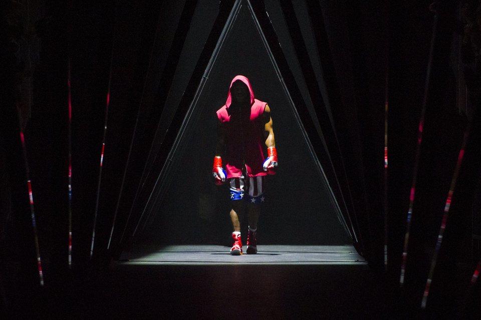 Creed II: La leyenda de Rocky, fotograma 3 de 26
