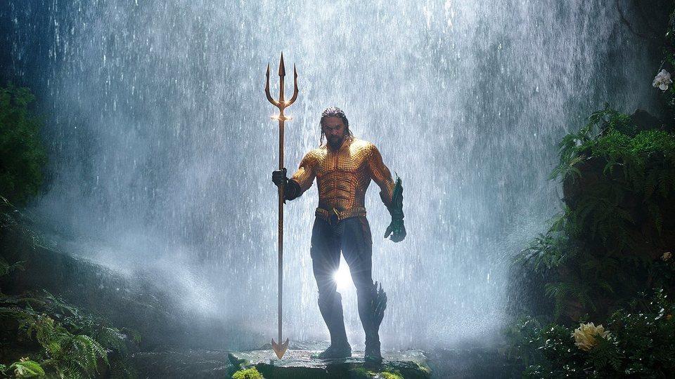 Aquaman, fotograma 3 de 13