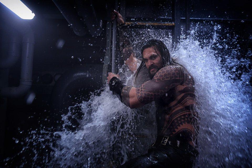 Aquaman, fotograma 10 de 13