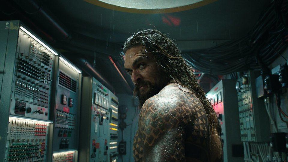 Aquaman, fotograma 7 de 13