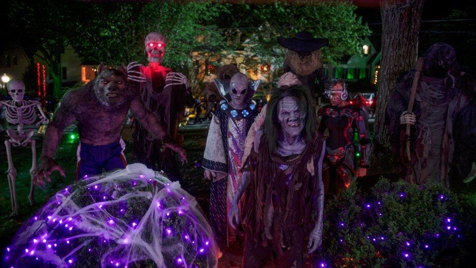 Goosebumps 2: Haunted Halloween, fotograma 3 de 13