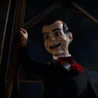 'Pesadillas 2: Noche de Halloween'