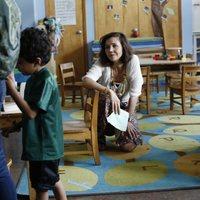 The Kindergarten Teacher