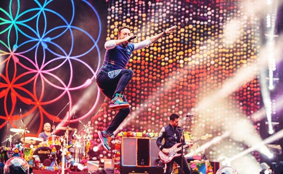 Coldplay: A Head Full of Dreams, fotograma 4 de 12