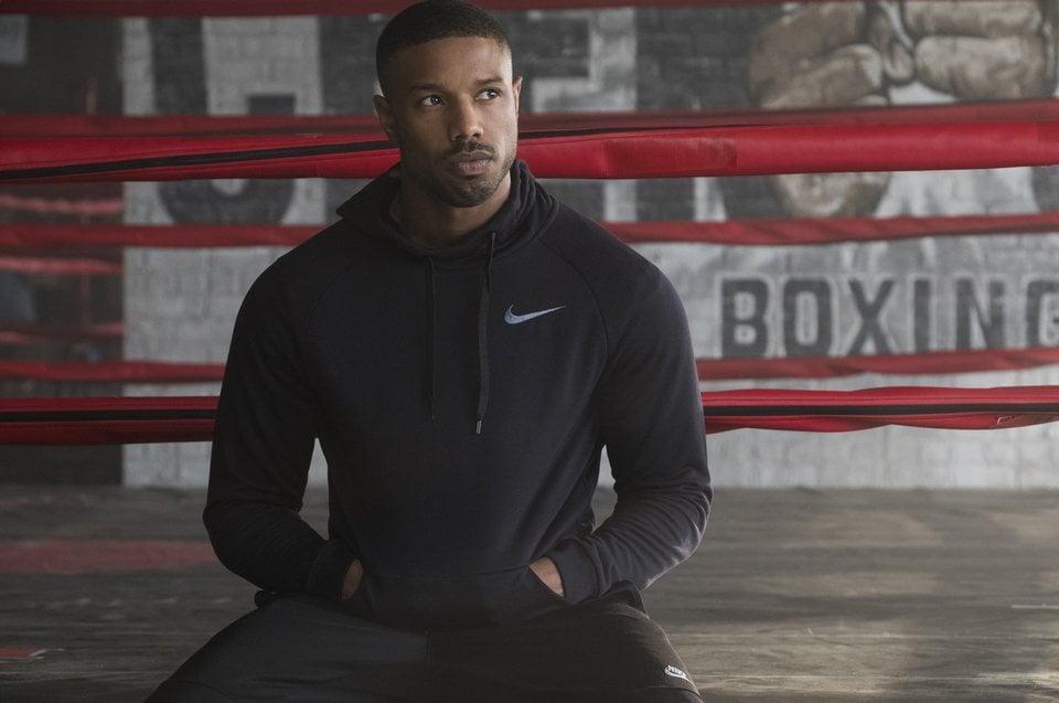 Creed II: La leyenda de Rocky, fotograma 12 de 26