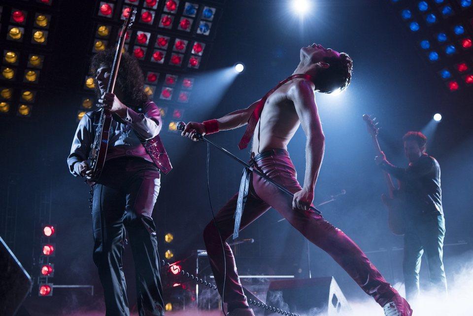 Bohemian Rhapsody, fotograma 6 de 6