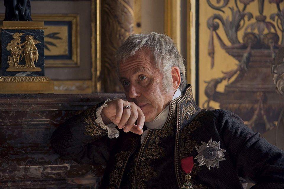 El emperador de París, fotograma 1 de 15