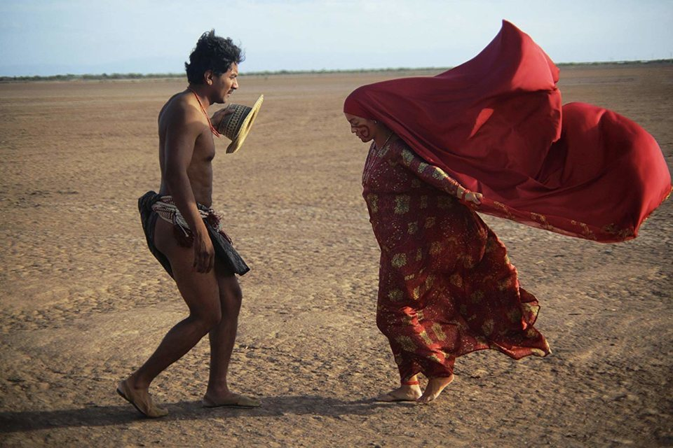 Birds of Passage, fotograma 2 de 15