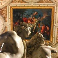 Bernini en la Galería Borghese