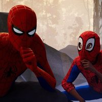 'Spider-Man': Un nuevo universo