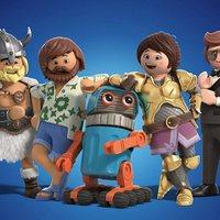'Playmobil: The Movie'