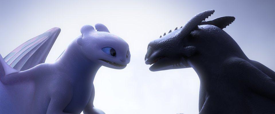 Cómo entrenar a tu dragón 3, fotograma 14 de 16