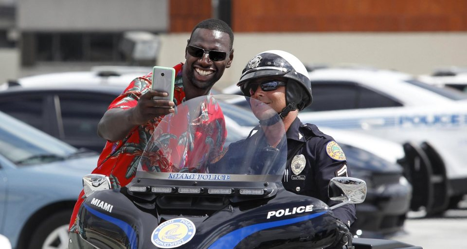 Infiltrado en Miami, fotograma 4 de 10