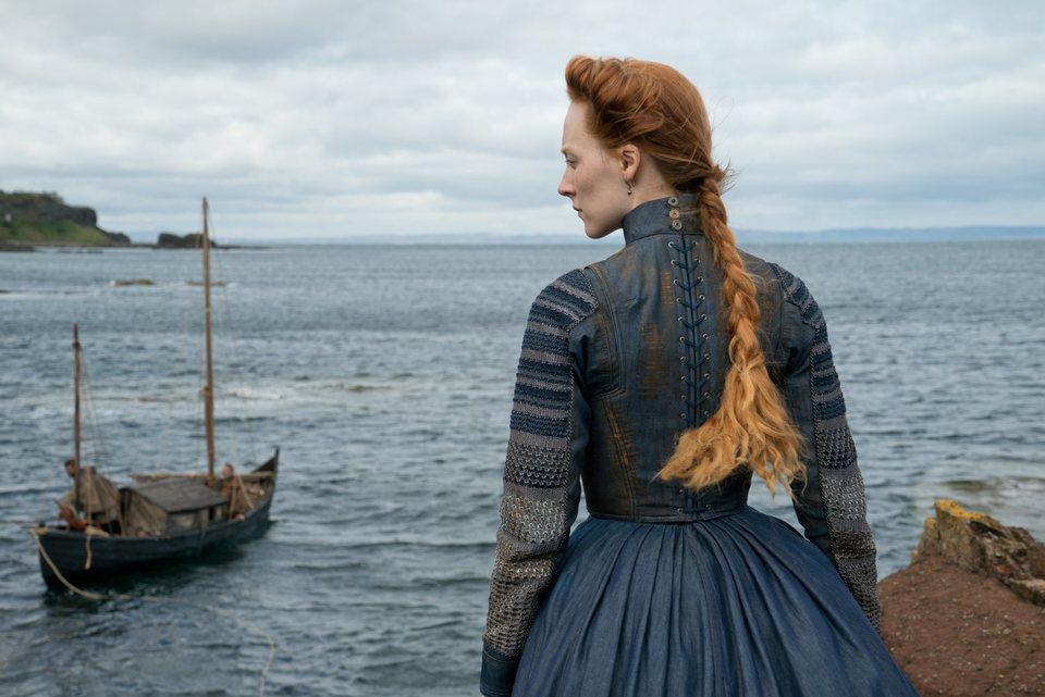 María Reina de Escocia, fotograma 12 de 20