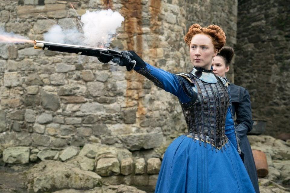 María Reina de Escocia, fotograma 11 de 20