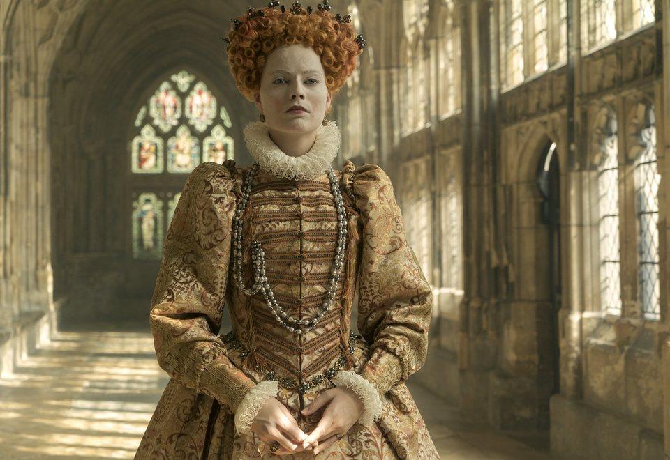 María Reina de Escocia, fotograma 10 de 20