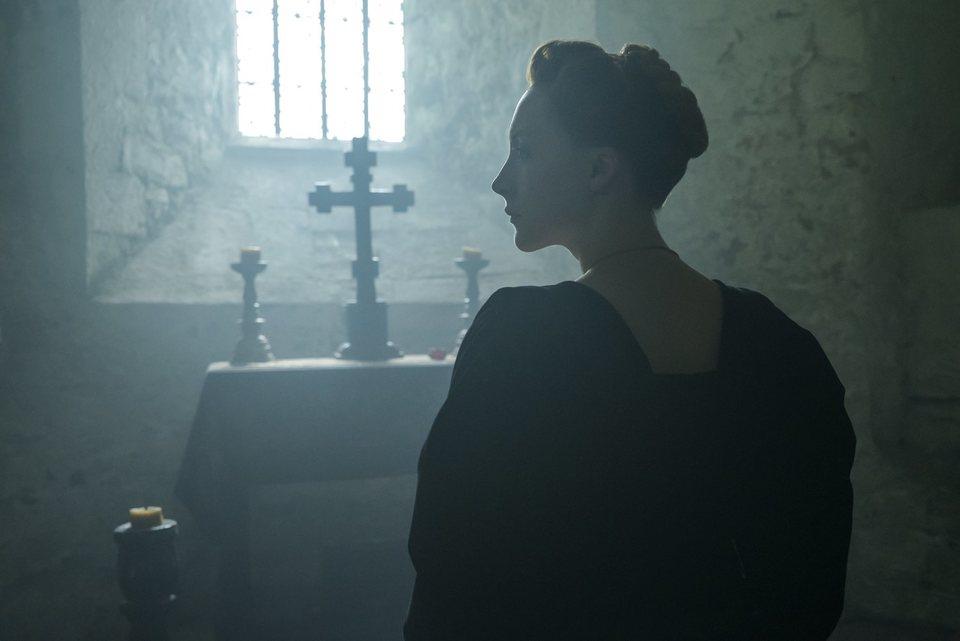 María Reina de Escocia, fotograma 9 de 20