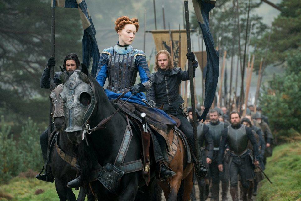 María Reina de Escocia, fotograma 8 de 20