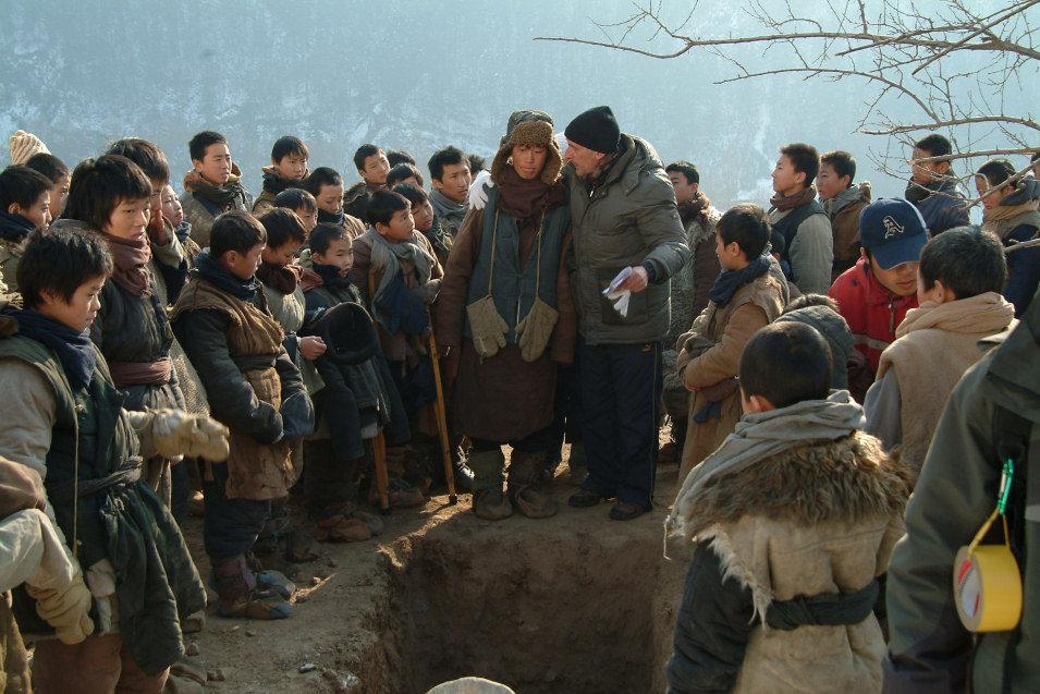 Los niños de Huang-Shi, fotograma 3 de 37