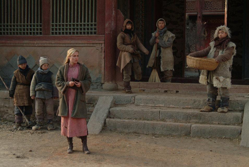 Los niños de Huang-Shi, fotograma 8 de 37
