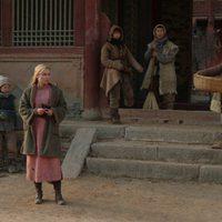 Los niños de Huang-Shi