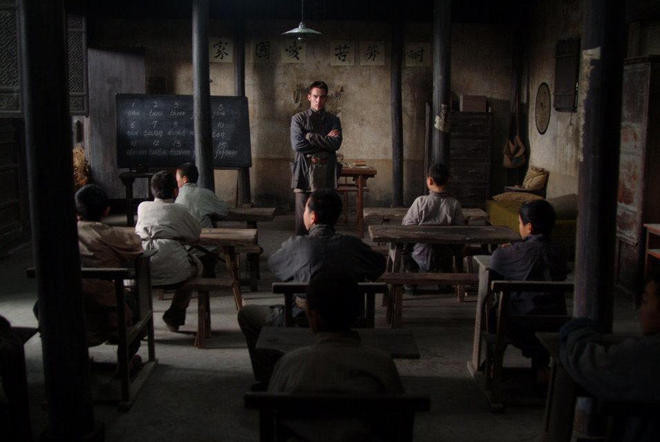 Los niños de Huang-Shi, fotograma 15 de 37