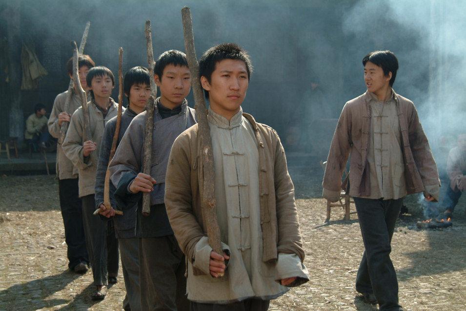 Los niños de Huang-Shi, fotograma 20 de 37