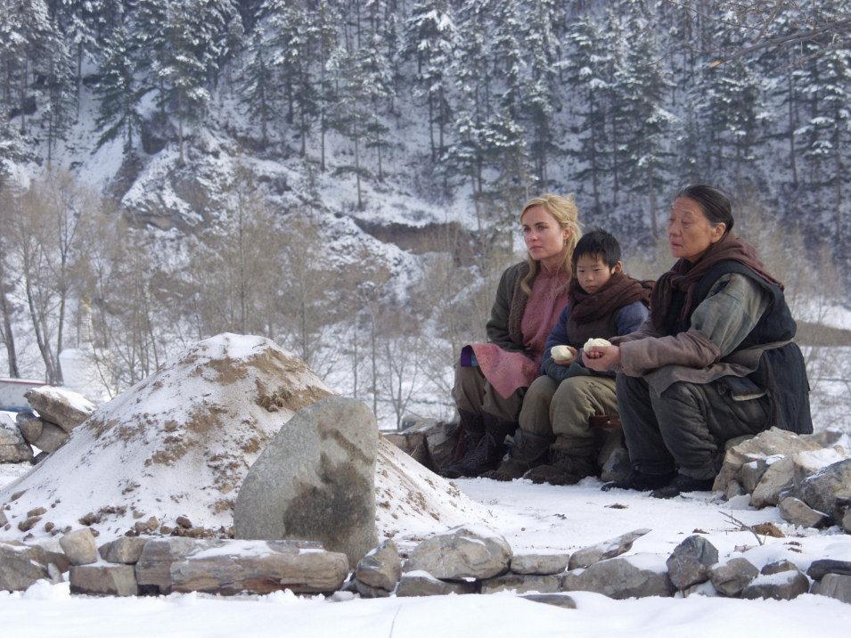 Los niños de Huang-Shi, fotograma 28 de 37