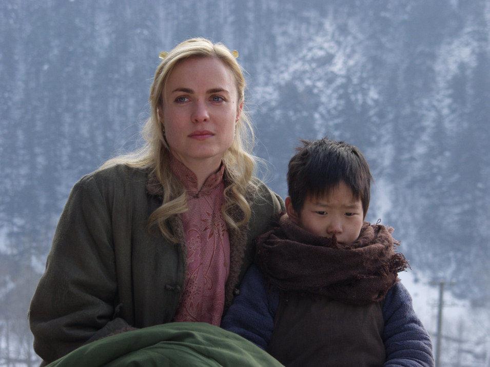 Los niños de Huang-Shi, fotograma 31 de 37