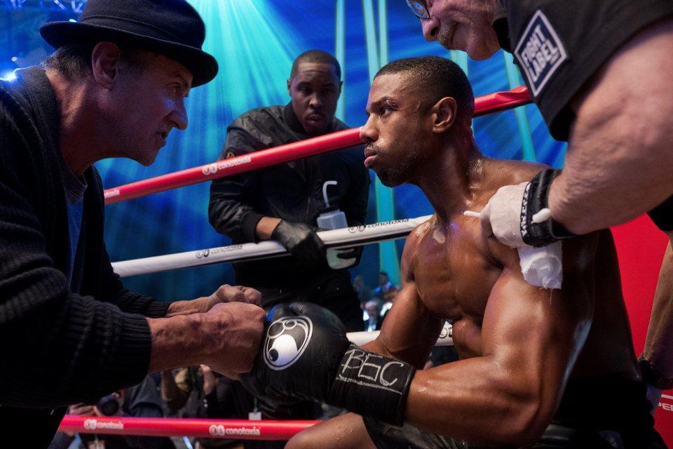 Creed II: La leyenda de Rocky, fotograma 26 de 26