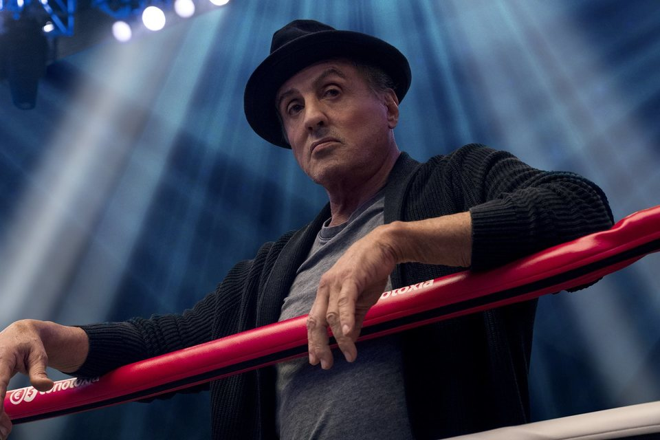 Creed II: La leyenda de Rocky, fotograma 25 de 26