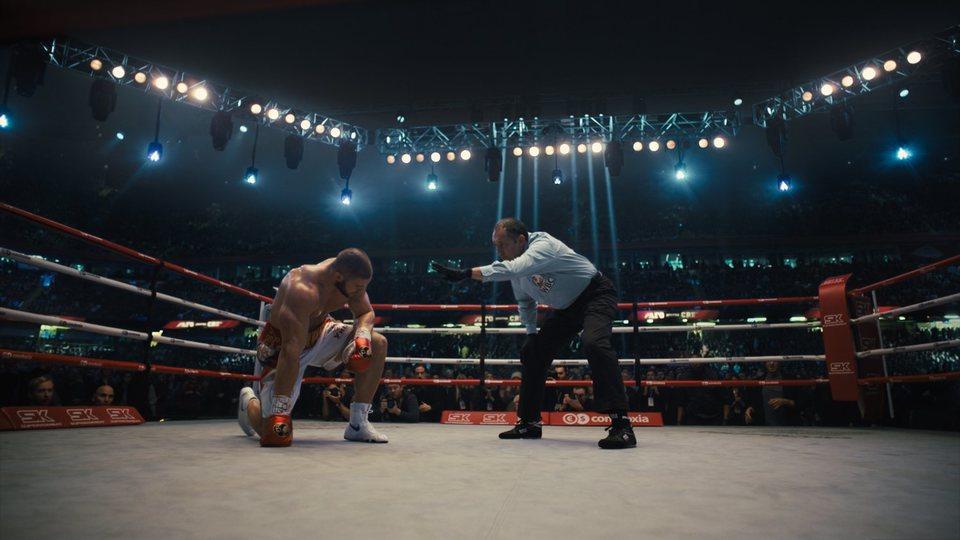 Creed II: La leyenda de Rocky, fotograma 23 de 26