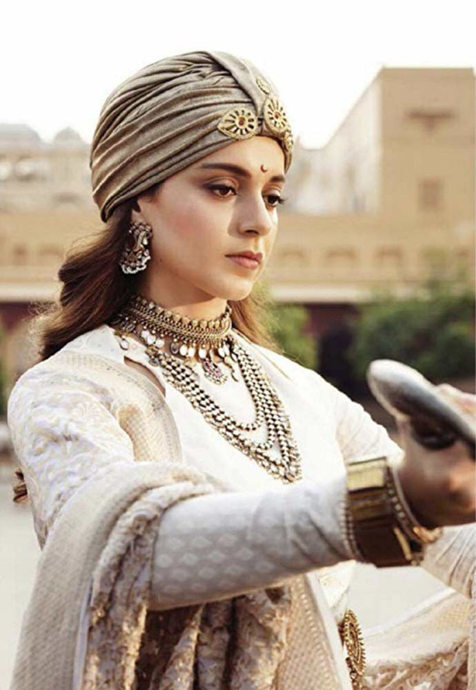 Manikarnika: The Queen Of Jhansi, fotograma 7 de 17
