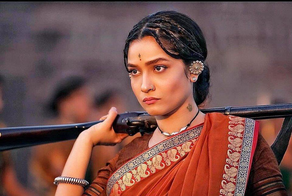 Manikarnika: The Queen Of Jhansi, fotograma 5 de 17