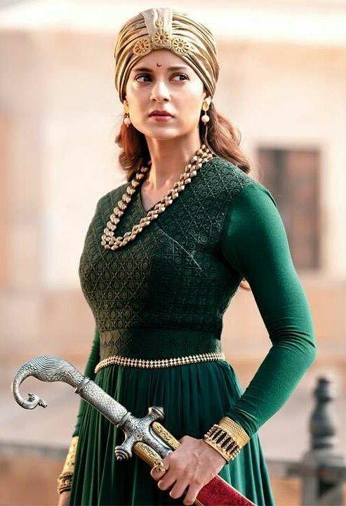 Manikarnika: The Queen Of Jhansi, fotograma 3 de 17