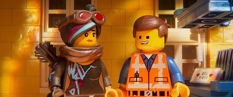 The LEGO Movie 2: The Second Part, fotograma 3 de 5