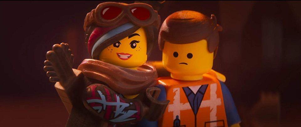 The LEGO Movie 2: The Second Part, fotograma 2 de 5