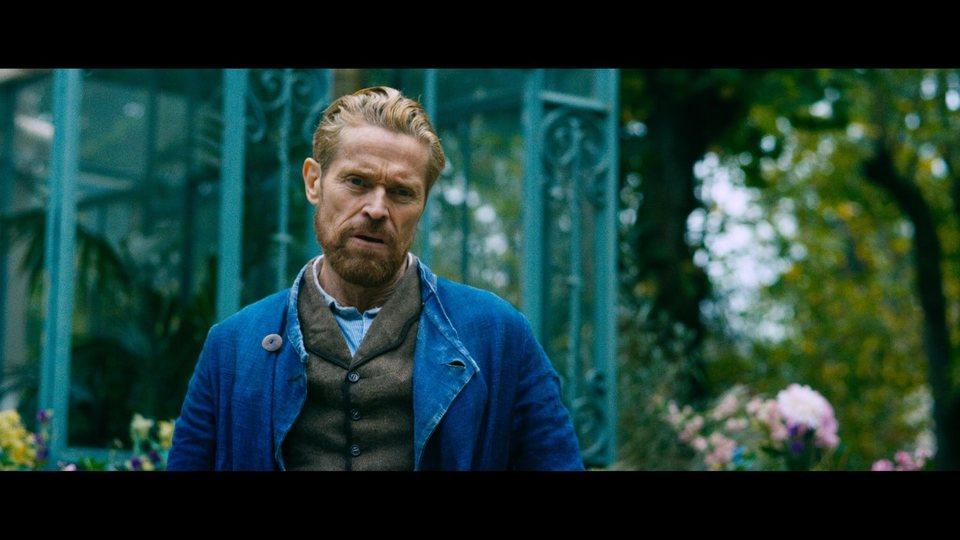 Van Gogh, a las puertas de la eternidad, fotograma 4 de 27