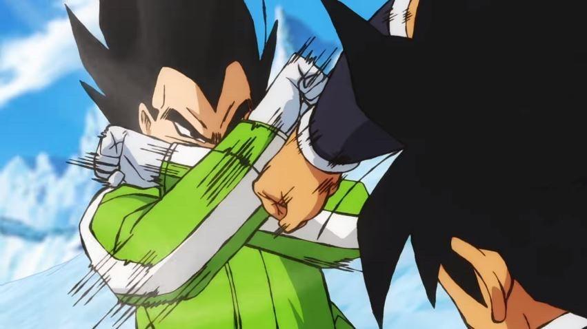 Dragon Ball Super: Broly, fotograma 10 de 10