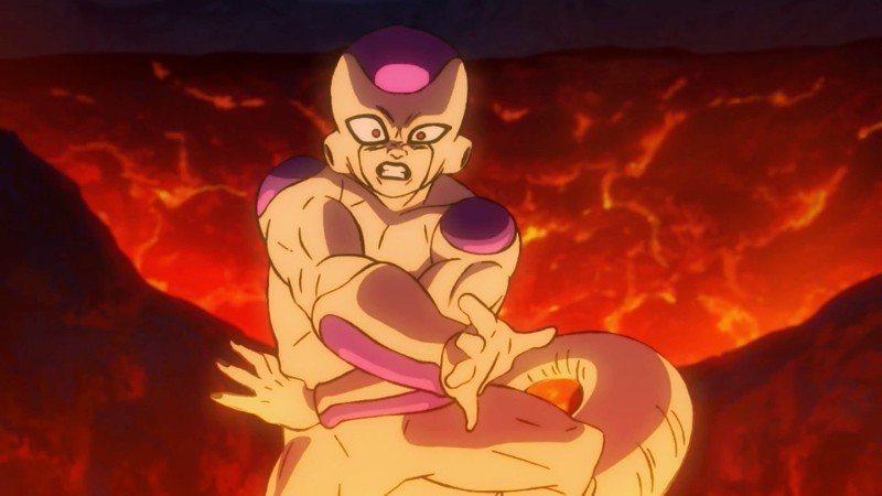 Dragon Ball Super: Broly, fotograma 9 de 10