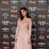 Dulceida en los Premios Goya 2019