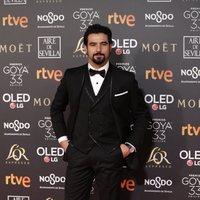Antonio Velázquez en los Premios Goya 2019